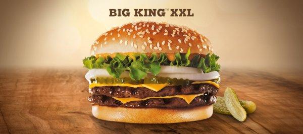 BigKing XXL für 2,99 ( eventuell Preisfehler ) ?
