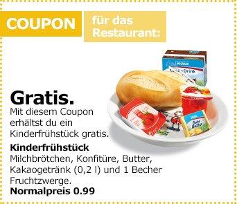 [IKEA] Kostenloses Kinderfrühstück