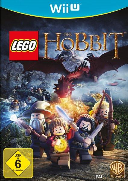 LEGO Der Hobbit Wii U für 23,97€ @ amazon.de Cyber Monday Deals