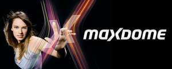 Maxdome - 6 Monate nur 15,98 Euro über Groupon