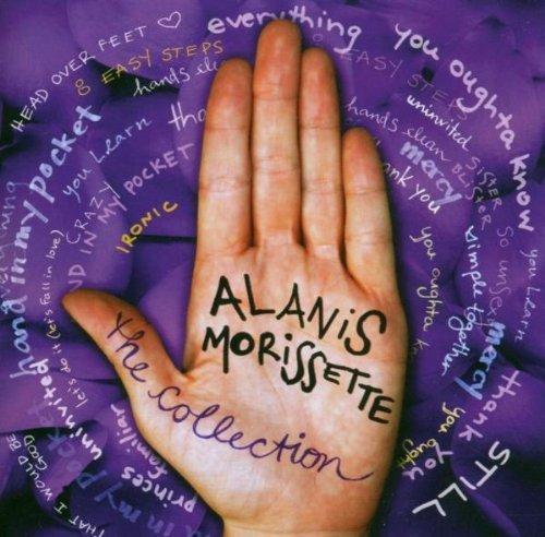 Alanis Morissette - The Collection (CD + MP3; Amazon Prime) für 3,65€