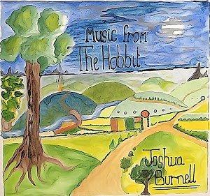 "Gratis MP3 Album ""Music from the Hobbit"" Joshua Burnell - Soundtrack [google play store]"