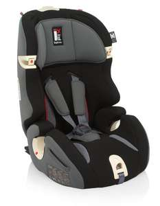 Kindersitz - Inglesina Prime Miglia für 132,83€ @Amazon.it