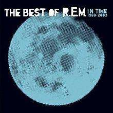 R.E.M. - In Time: The Best Of 1988 - 2003 [CD] für ~3,99€ @ bee