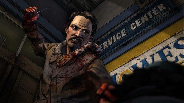 Walking Dead Season 2 für 7,81€ Steam Daily Deal