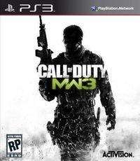 Call of Duty Modern Warfare 3  Uncut( PS3 ) 42,99 + 2,42 Versand