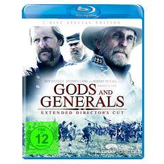 Lokal? Media Markt Berlin - Blurays - Gods and Generals & Gettysburg für je 5€ + weitere Angebote!