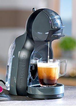 Kaufland Nescafé Dolce Gusto Kaffeekapselmaschine »Mini Me«