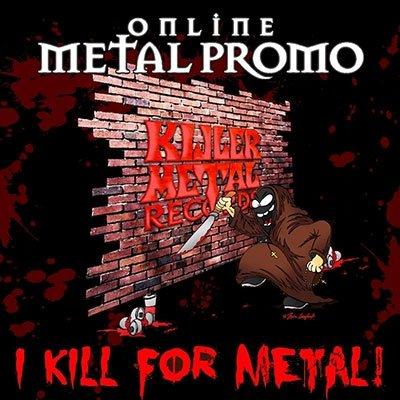 [Gratis-Sampler] I Kill For Metal! - Sampler