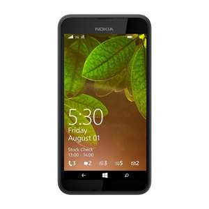 Nokia Lumia 530 Amazon.co.uk 71€