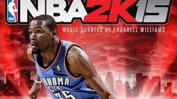 [Steam] NBA2k15 @nuuvem.com für 20.50 € - ROW