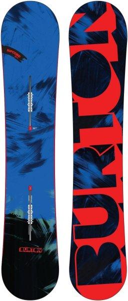 Burton Ripcord Snowboard (Jungs)