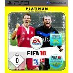 FIFA 10 Platinum PS3 @Amazon
