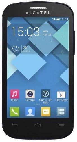 Alcatel One Touch Pop C3 4033D Smartphone Dual SIM für 54,29 € @Amazon.it
