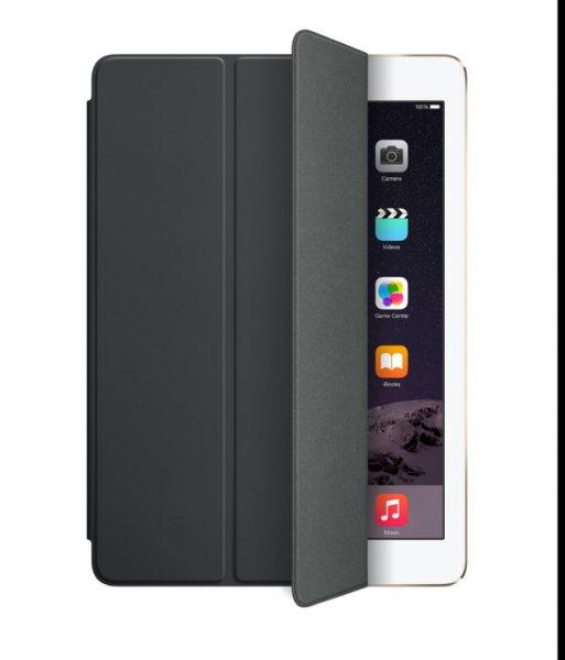 iPad Air Smart Cover *Schwarz, Grün, Gelb, Pink und Blau*