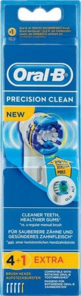 PENNY: 5 Bürsten ORAL-B Precision Clean für 8,99€ mit Coupies Cashback
