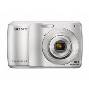 Promarkt: Sony DSC-S3000 Digitalkamera für 49 EUR