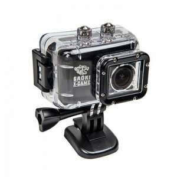 Action Cam Sportcam Full HD - 40 Euro günstiger + versandkostenfrei