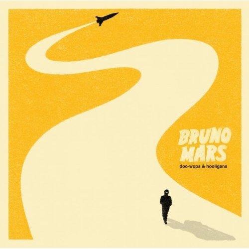 Bruno Mars: doo-wops and hooligans nur 4,98 Pfund bei bee.com
