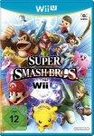 [myToys.de] Super Smash Bros. für Wii U