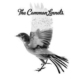 [amazon mp3] The Common Linnets - The Common Linnets für 3,99€ / CD für 6,66€ + ggf Versand