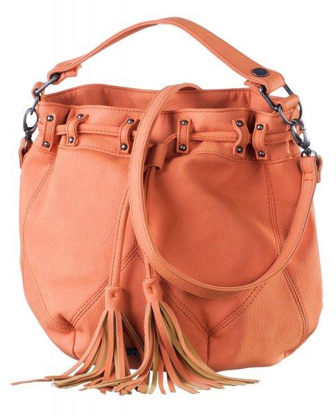 """BENCH.™ - Damen-Handtasche """"Mische"""" (Apricot Brandy) ab €9,31 [@Bench.de]"""