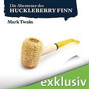 Gratis Huckleberry Finn Hörbuch