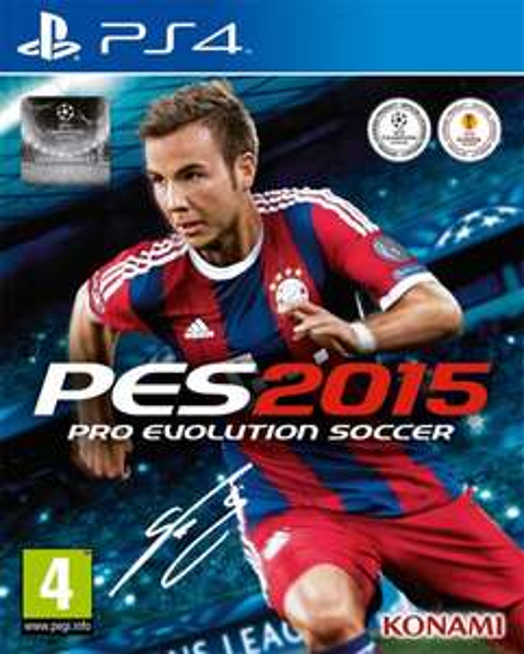 Mega Monday bei Zavvi: PES 2015 (PS4/One) für 35,14€