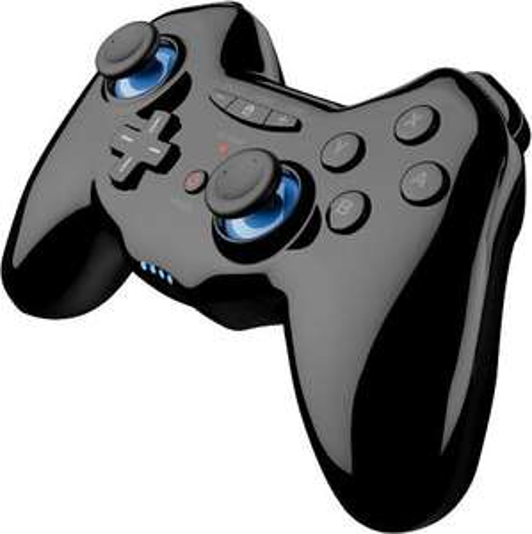 Joypad Gioteck GC-2 RF [Wii U] für 17,41€ bei Amazon.de (Prime)
