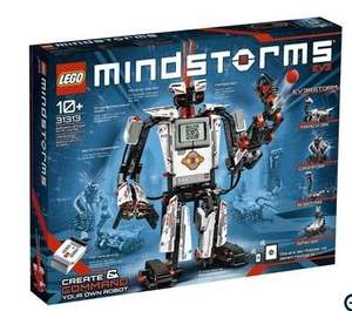 LEGO Mindstorms EV3 neuer Preis! @real.online