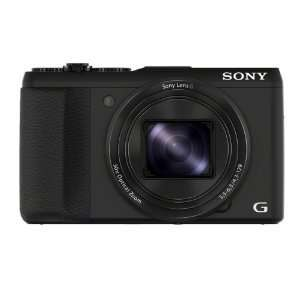 Cyber Monday - Sony Cyber-SHOT DSC-HX50 @ Amazon fr. für 155€ inkl. Versand