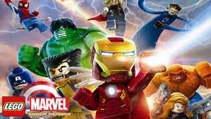 [Steam] LEGO Games z.B. Batman, Harry Potter, Marvel Super Heroes, The Hobbit usw. @ Nuuvem ab 2,03 €