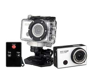 DENVER AC-5000W - Full HD WLan Actioncam 63.95€ @Plus.de