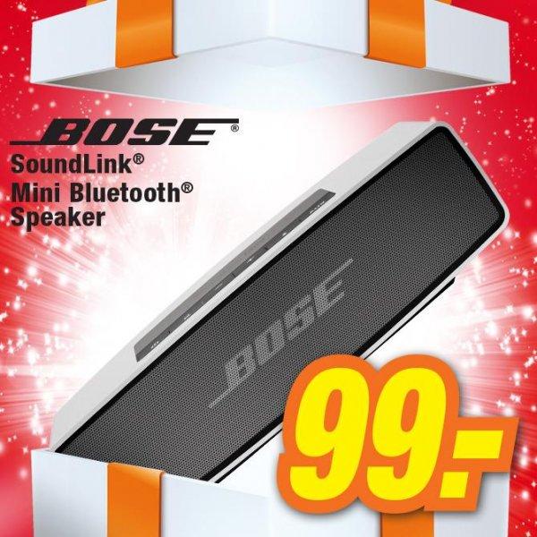 Bose soundlink Mini bei expert Elektroland Heidenheim für 99.- Euro nur heute!!!!