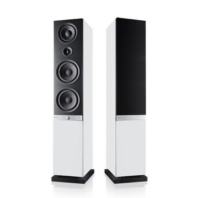 Teufel Raumfeld Stereo L Streaming Lautsprecher 976,48€ (Mein Paket)