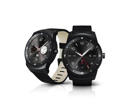 LG G Watch R für 195€ @Amazon.fr
