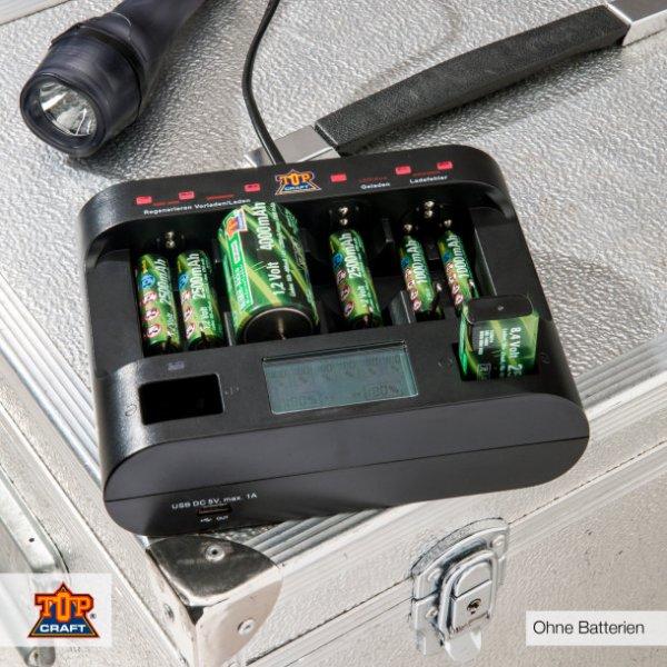 [Aldi Nord] Universal Akku-Tischladegerät Mit USB-Anschluss