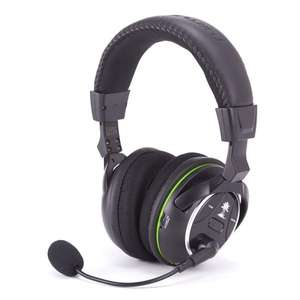 Turtle Beach XP400 Gaming Kopfhörer (Refurbished)