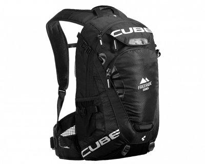 Cube FRS 18 Blackline Rucksack UVP 79,95 Aktuell 42,90 inkl. Versand