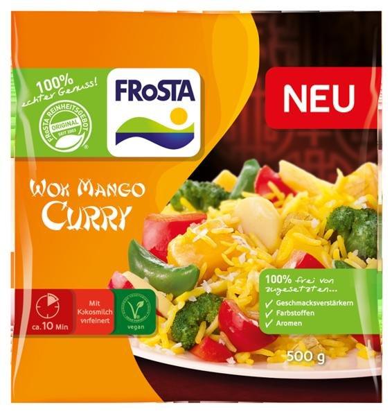[EDEKA 42551 Velbert] Frosta 3 Stück 5€, vers. Sorten; Vege. -3€ Scondoo=3St. für 2€