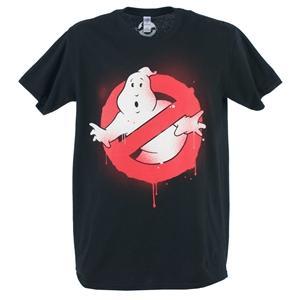 Ghostbusters T-Shirt - jetzt für 5.52€ @ play.com (mit Code)
