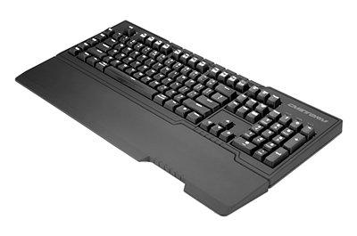 Cooler Master Storm Trigger Z Keyboard mit Switchen für 72,89 Euro bei notebooksbilliger.de