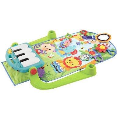 Baby Play Piano