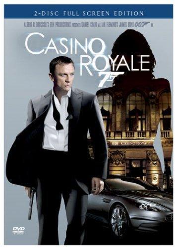 [Lokal] 007 - Casino Royale Blu-Ray (5€) und DVD (4€) im Saturn Berlin Steglitz