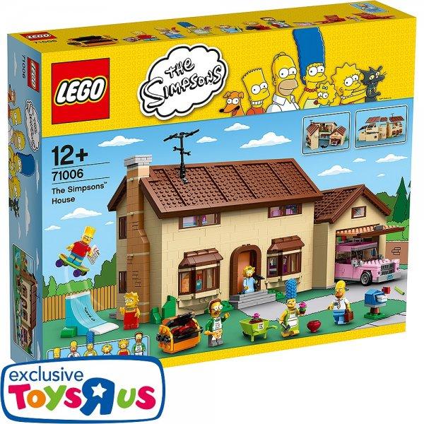 toy's R us 20% Rabatt auf alle LEGO-Artikel ab 80 EUR Einkaufswert!