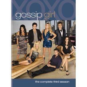 Gossip Girl Staffel 3 (deutsch)