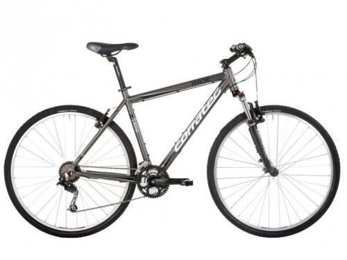 Mountainbikes von Corratec recht günstig