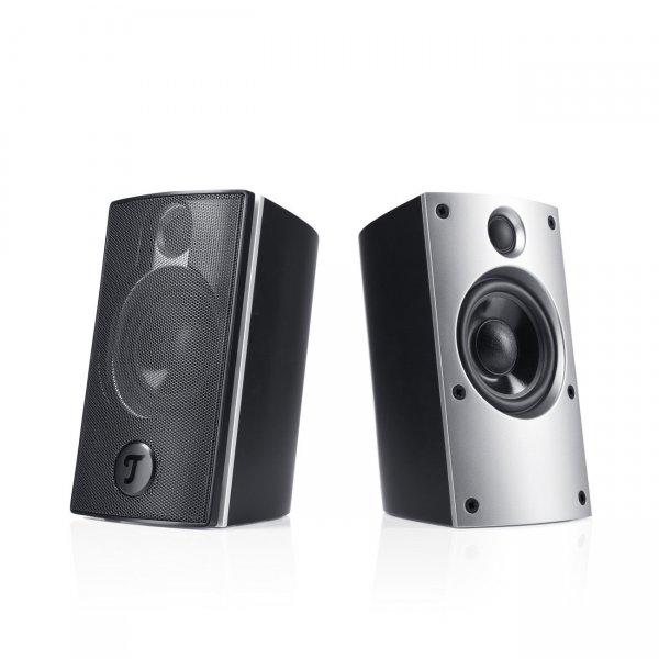Teufel Concept B 20 Mk2 Weiß oder schwarz - 2.0 PC-Lautsprecher @ebay - von Teufel