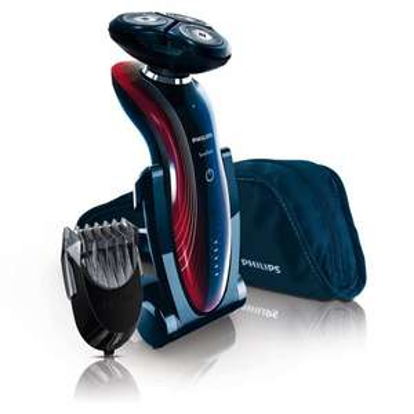 Philips RQ1175/16 Shaver Series 7000 SensoTouch Elektro Nass-und Trockenrasierer für 71,59€ (VGL: 119€)@ Amazon durch 25€ Gutschein und Blitzangebot