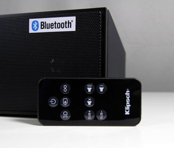 Klipsch Soundbar SB120 für 355,99€